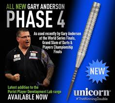 Image result for gary anderson unicorn dart