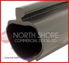 windsor p bulb garage door bottom weather seal