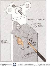 how to fix open neutral and open ground in an electrical outlet graphic