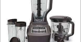 ninja professional blender 1500 watts. Wonderful Blender Throughout Ninja Professional Blender 1500 Watts F