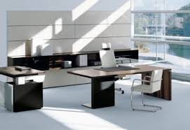 office decoration. Perfect And Impressive Home Office Decoration Idea With Ergonomic Chair