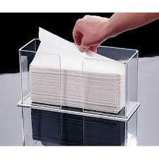folded paper towels for bathroom. **put one of these in a drawer or cabinet the bathroom. solves. bathroom paper towel folded towels for i
