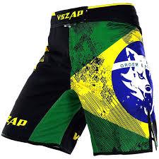 vszap men tshirts brazil jesus printed tops ufc fitness t shirt mma fight muay thai fighting martial arts sporting sanda s 4xl