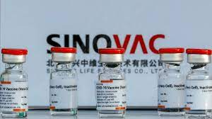 WHO approves China's Sinovac Covid shot for emergency use