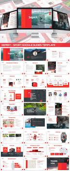 Google Slide Template Download Sepirit Sport Google Slides Presentation Template 30