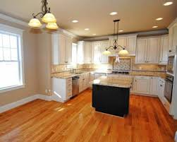 How Long To Remodel A Kitchen Concept