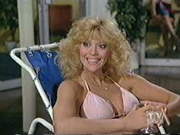 Judy Landers in The Love Boat: His Girl Friday