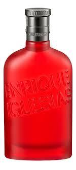 <b>Enrique Iglesias Adrenaline</b> — мужские духи, парфюмерная и ...