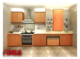 Modular Kitchen Cabinets 2