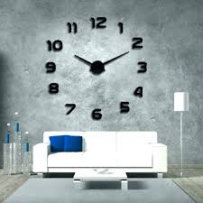 large office wall clocks. Modern Wall Clocks Amazon Large Office Appealing Beautiful E