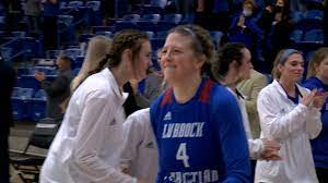 LCU's Emma Middleton takes home LSC Offensive, Defensive Player of the Week  honors | KLBK | KAMC | EverythingLubbock.com