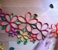 diy flower wall decor how to attach paper flowers backdrop tutorial interior with on the design on paper flower wall art tutorial with 3d flower wall decor diy how to hang tissue paper flowers on walls