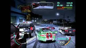 Need for Speed Carbon (2006)-ის სურათის შედეგი