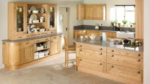 Oak Kitchen Burbidge Fitted Kitchens In Kent Roma Interiors