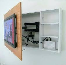 diy tv wall cabinet elegant amazing wall mounted tv unit best 20 tv wall cabinets ideas tv