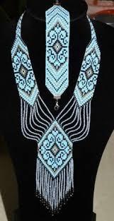 Гердан № 23 + <b>браслет</b>. | <b>Bead</b> woven bracelet, <b>Beaded necklace</b> ...