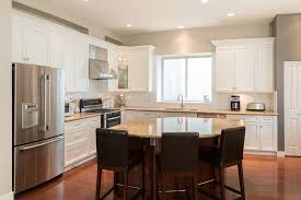 kitchen cabinet coquitlam professional cabinet refacing and door refinishing vancouver