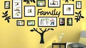 family picture wall decor family rules wall decor personalized family wall art family wall art interest