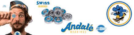 skateboard bearings andale. andale tory pudwill swiss skateboard bearings