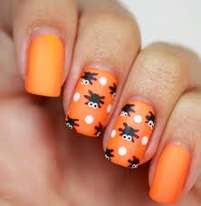Halloween Nail Designs 2019 35 Halloween Nail Art Ideas Halloween Nail Design Examples