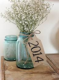 What To Put In Mason Jars For Decoration 60 DIY Graduation Party Decoration Ideas Hative 35