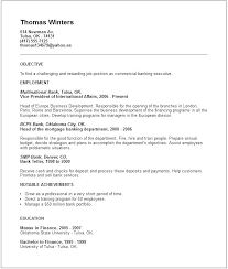 Banking Resume Objective Statement Leadership Resume Objectives Bank ...