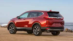 2018 Honda CR-V Review & Ratings | Edmunds