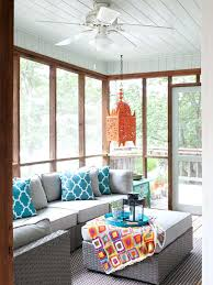 back porch decorating ideas screened with lively colorful decor entrance interior uk screen r93 screen