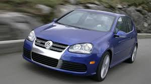 2008 Volkswagen R32: Think of this limited-edition Golf as a GTI ...