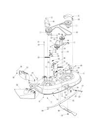 troy bilt zero turn wiring diagram troy discover your wiring troy bilt mower deck diagram manual