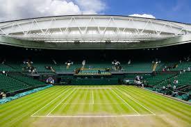 Tennisturnier in Wimbledon 2021 nicht gegen Pandemie versicherbar -  Finanznachrichten auf Cash.Online