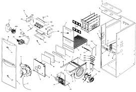 Diagram nordyne heat pump parts diagram