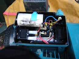 capacitor wiring diagram for electric motor capacitor what capacitor mig welding forum on capacitor wiring diagram for electric motor