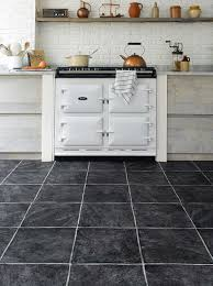 Laminate Tile Effect Flooring For Kitchen Kitchen Design Trends For 2016 Real Homes