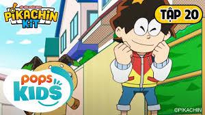 1️⃣ [S8] Doraemon Tập 376 - Nhà Vô Địch Trò Chơi Thắt Dây Của Toàn Thế Giới  - Hoạt Hình Tiếng Việt ™ Tin Tạp Chí
