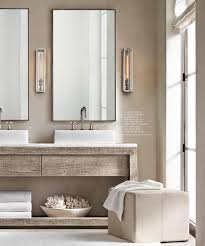 121 Bathroom Vanity Ideas Verity Jayne Restoration Hardware Bathroom Bathroom Interior Home