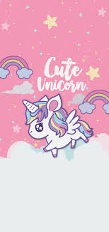 Top 55 Unicorn iPhone Wallpapers: Free ...