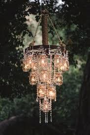 no light chandelier best chandelier ideas on no light how to make faux chandelier lighting tea