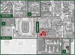 Csu Canvas Stadium Seating Chart Parking College Of Health And Human Sciences