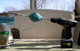 picture of yarn ball winder