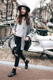 Best 25+ Chelsea boots outfit ideas on Pinterest | Black chelsea ...