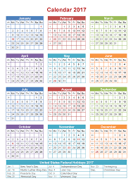 calendar holidays printable yearly calendar