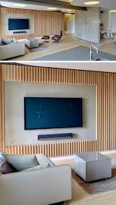 For Your Living Room 8 Tv Wall Design Ideas For Your Living Room Contemporist
