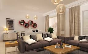 indoor lighting design. Minimalist Indoor Lighting Design A