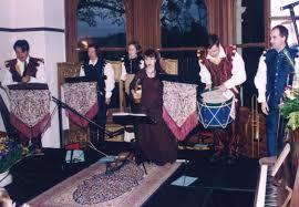 winty calder yallambie rosemary hodgson and musicians of la compania yallambie