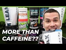 best reviewed pre workout supplements
