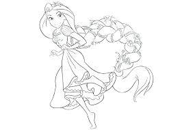 Coloring Pages Of Princess Princess Belle Coloring Pages Princesses