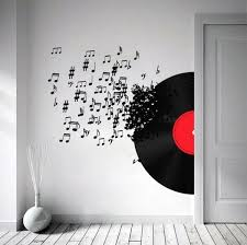 easy wall art ideas to decorate your home 41