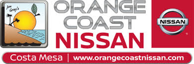 nissan logo transparent. orange coast nissan logo transparent