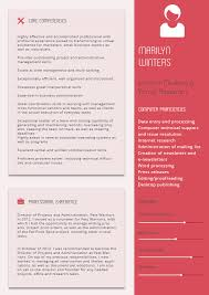 Resume Template 2016 Gorgeous Best Traditional Resume Template 28 Resume 28